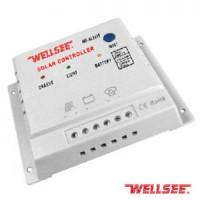 Wellsee MPPT 12V / 24V - 10A