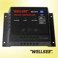 Wellsee 12V/24V - 10A