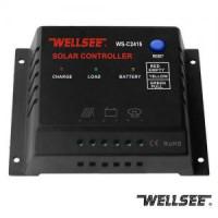 Wellsee 12/24V - 15A