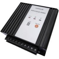Ρυθμιστής Φόρτισης 400w 12V/24V Solar - Ανεμογεννήτριας