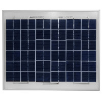 BSL Solar 5W/12V Μονοκρυσταλλικά